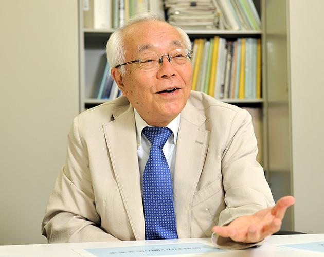 6月5日 竹村公太郎氏セミナー